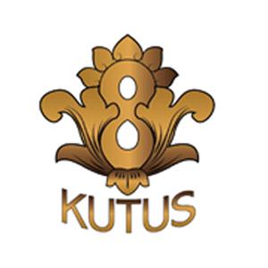 Desain Logo Kutus