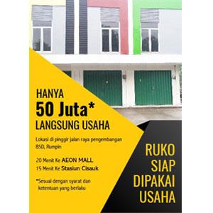 Desain Cetak Brosur Tangerang