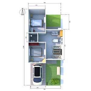 Jasa desain 3d interior