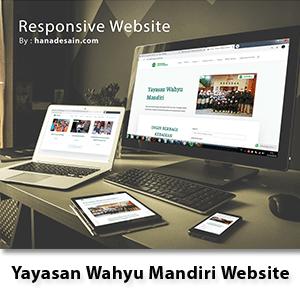 Jasa Pembuatan Website di Tangerang